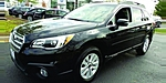 NEW 2015 SUBARU OUTBACK 2.5I PREMIUM in GURNEE, ILLINOIS