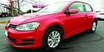 NEW 2015 VOLKSWAGEN GOLF TSI S in GURNEE, ILLINOIS