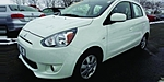 NEW 2014 MITSUBISHI MIRAGE ES in GURNEE, ILLINOIS