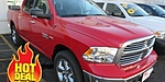 NEW 2016 RAM 1500 SLT in OAK LAWN, ILLINOIS