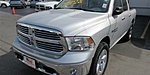 NEW 2016 RAM 1500 BIG HORN in OAK LAWN, ILLINOIS