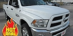 NEW 2016 RAM 2500 OUTDOORSMAN in OAK LAWN, ILLINOIS