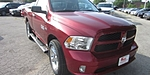 NEW 2014 RAM 1500 EXPRESS in OAK LAWN, ILLINOIS