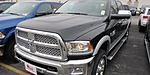 NEW 2016 RAM 3500 LARAMIE in OAK LAWN, ILLINOIS