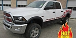 NEW 2016 RAM 2500 POWER WAGON in OAK LAWN, ILLINOIS