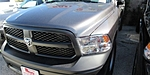 NEW 2017 RAM 1500 TRADESMAN 4WD in OAK LAWN, ILLINOIS