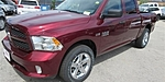 NEW 2017 RAM 1500 EXPRESS 4WD in OAK LAWN, ILLINOIS