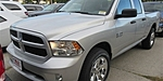 NEW 2017 RAM 1500 EXPRESS in OAK LAWN, ILLINOIS