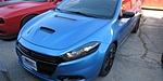 NEW 2016 DODGE DART GT SPORT BLACKTOP in OAK LAWN, ILLINOIS