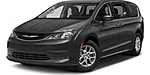 NEW 2017 CHRYSLER PACIFICA TOURING in OAK LAWN, ILLINOIS