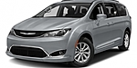 NEW 2017 CHRYSLER PACIFICA LIMITED in OAK LAWN, ILLINOIS