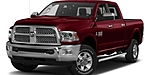 NEW 2017 RAM 2500 LARAMIE in OAK LAWN, ILLINOIS