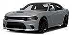 NEW 2017 DODGE CHARGER SRT HELLCAT in OAK LAWN, ILLINOIS