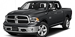 NEW 2017 RAM 1500 SLT in OAK LAWN, ILLINOIS