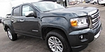 NEW 2018 GMC CANYON SLT in BLOOMINGDALE, ILLINOIS