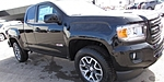 NEW 2018 GMC CANYON ALL TERRAIN in BLOOMINGDALE, ILLINOIS