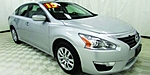 USED 2015 NISSAN ALTIMA 2.5S in BLOOMINGDALE, ILLINOIS