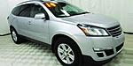 USED 2014 CHEVROLET TRAVERSE 2LT AWD in BLOOMINGDALE, ILLINOIS