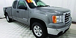 USED 2013 GMC SIERRA SLE EXT 4WD in BLOOMINGDALE, ILLINOIS