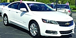 USED 2016 CHEVROLET IMPALA LIMITED LTZ in BLOOMINGDALE, ILLINOIS