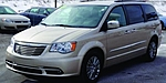 USED 2013 CHRYSLER TOWN & COUNTRY TOURING L in BLOOMINGDALE, ILLINOIS