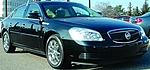 USED 2007 BUICK LUCERNE CXS in BLOOMINGDALE, ILLINOIS