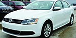 USED 2015 VOLKSWAGEN JETTA  in BLOOMINGDALE, ILLINOIS