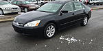 USED 2003 HONDA ACCORD EX V-6 4DR SEDAN in JUNCTION CITY, KENTUCKY