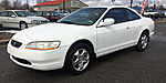 USED 1999 HONDA ACCORD EX V6 2DR COUPE in JUNCTION CITY, KENTUCKY