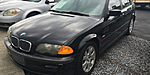 USED 2000 BMW 3 SERIES 323I 4DR SEDAN in JUNCTION CITY, KENTUCKY