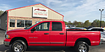 USED 2002 DODGE RAM 1500 SLT 4DR QUAD CAB 4WD SB in JUNCTION CITY, KENTUCKY