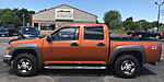 USED 2006 CHEVROLET COLORADO LT 4DR CREW CAB 4WD SB in JUNCTION CITY, KENTUCKY