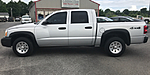 USED 2006 DODGE DAKOTA ST 4DR QUAD CAB 4WD SB in JUNCTION CITY, KENTUCKY