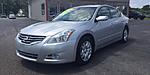 USED 2011 NISSAN ALTIMA 2.5 S 4DR SEDAN in JUNCTION CITY, KENTUCKY