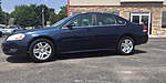 USED 2010 CHEVROLET IMPALA LT 4DR SEDAN in JUNCTION CITY, KENTUCKY