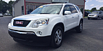 USED 2010 GMC ACADIA SLT 1 AWD 4DR SUV in JUNCTION CITY, KENTUCKY