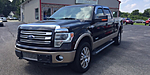 USED 2013 FORD F-150 KING RANCH 4X4 4DR SUPERCREW STYLESIDE 5.5 FT. SB in JUNCTION CITY, KENTUCKY