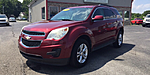 USED 2011 CHEVROLET EQUINOX LT 4DR SUV W/1LT in JUNCTION CITY, KENTUCKY