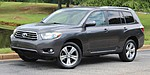 USED 2008 TOYOTA HIGHLANDER FWD 4DR SPORT in GREENVILLE, SOUTH CAROLINA