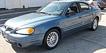 USED 1999 PONTIAC GRAND AM SE1 in MIDLOTIAN, ILLINOIS