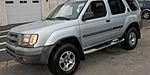 USED 2001 NISSAN XTERRA XE-V6 in MIDLOTIAN, ILLINOIS