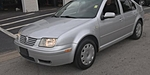 USED 2000 VOLKSWAGEN JETTA GL in MIDLOTIAN, ILLINOIS