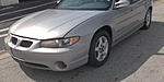 USED 2000 PONTIAC GRAND PRIX GT in MIDLOTIAN, ILLINOIS