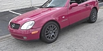 USED 1998 MERCEDES-BENZ SLK230  in MIDLOTIAN, ILLINOIS