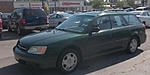 USED 2002 SUBARU LEGACY L in MIDLOTIAN, ILLINOIS