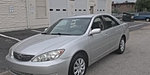 USED 2005 TOYOTA CAMRY STANDARD in MIDLOTIAN, ILLINOIS