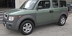 USED 2003 HONDA ELEMENT EX in MIDLOTIAN, ILLINOIS