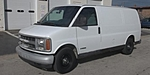 USED 2000 CHEVROLET EXPRESS G1500 in MIDLOTIAN, ILLINOIS