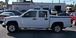 USED 2005 GMC CANYON Z85 SLE BASE 4DR CREW CAB Z85 SLE BASE in MIDLOTIAN, ILLINOIS
