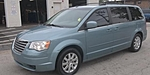 USED 2008 CHRYSLER TOWN & COUNTRY TOURING in MIDLOTIAN, ILLINOIS